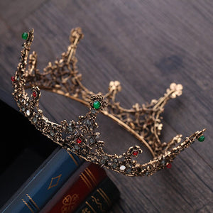 Enchanted Forest Crown