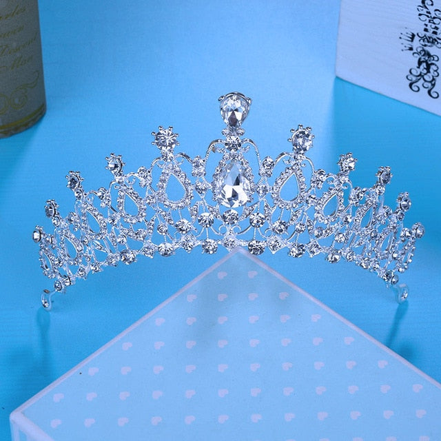 Purest Princess Tiara