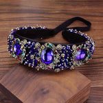 Royal Jewels Headband