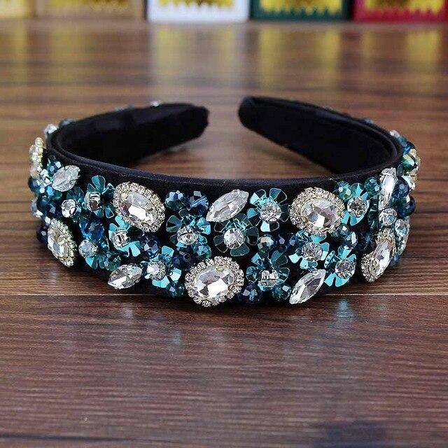 Ocean Dreams Headband