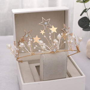 Shooting Star Tiara