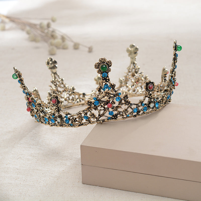 Enchanted Princess Crown