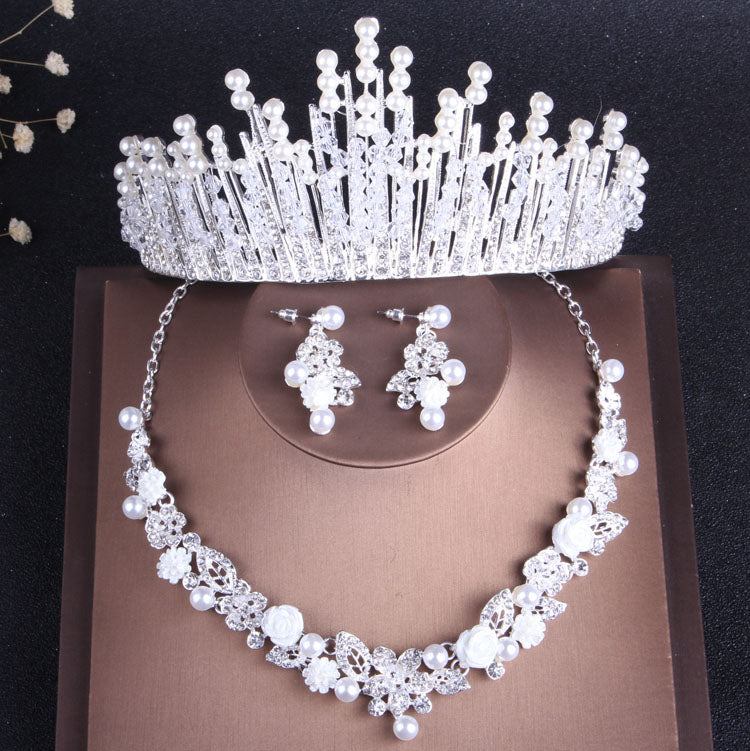 Iceberg Queen Set