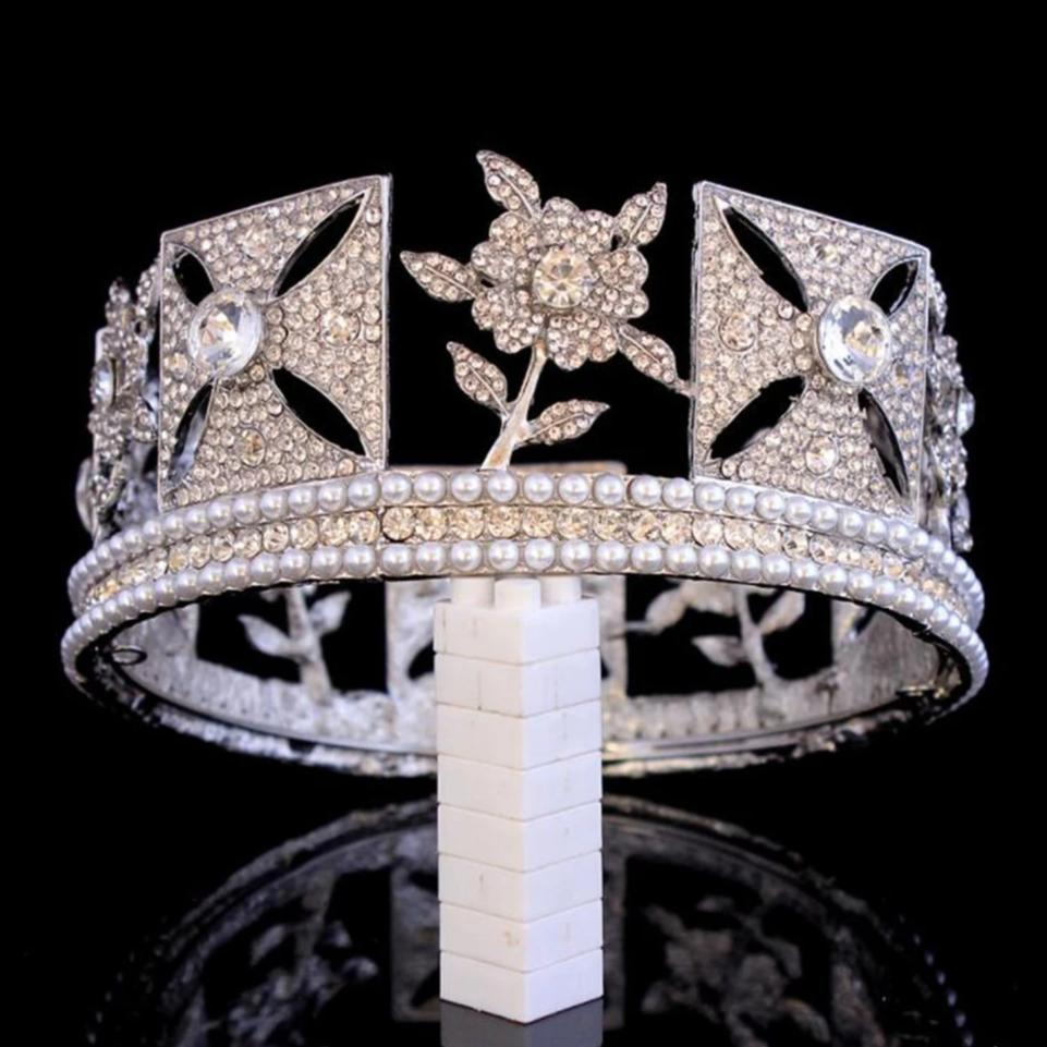 Empress Royal Crown