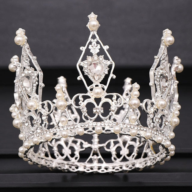 Sweet Delight Crown
