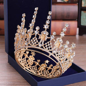 Royal Delight Crown