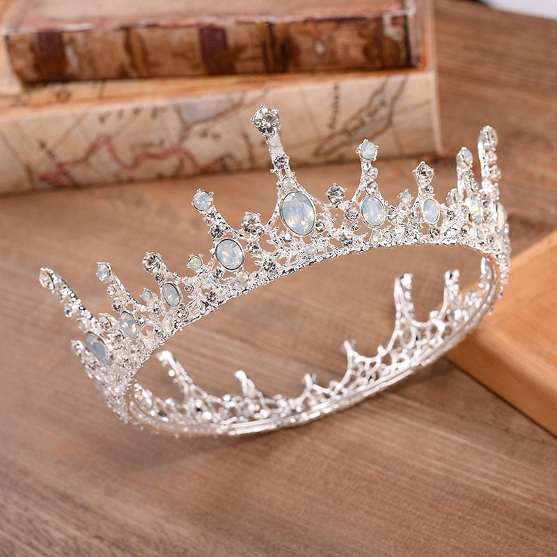 Delicate Darling Crown