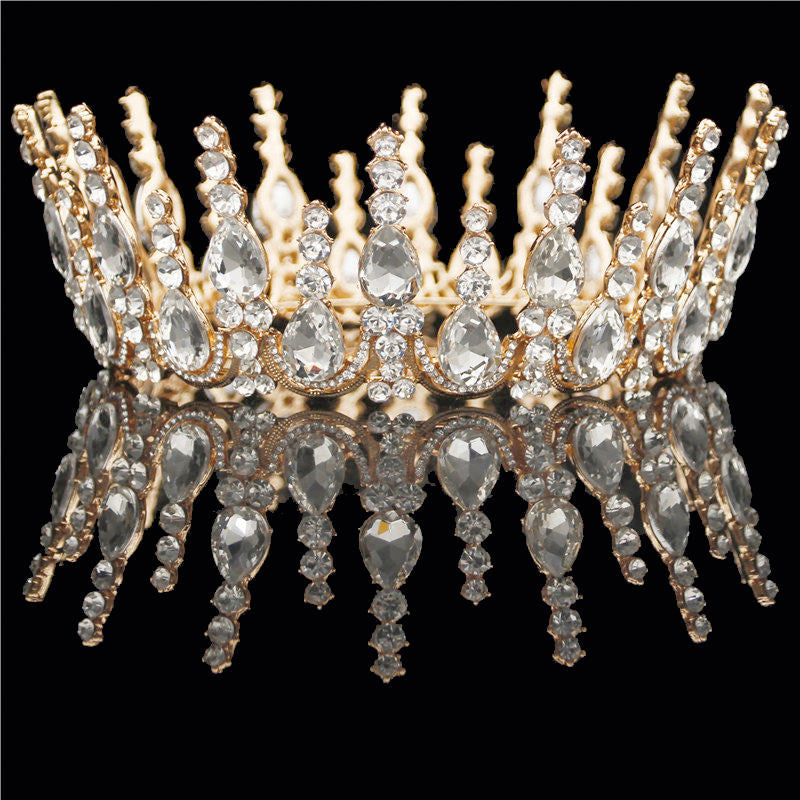 Crystal Palace Crown
