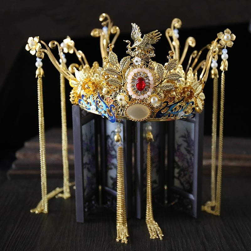 Caesar Rise Crown