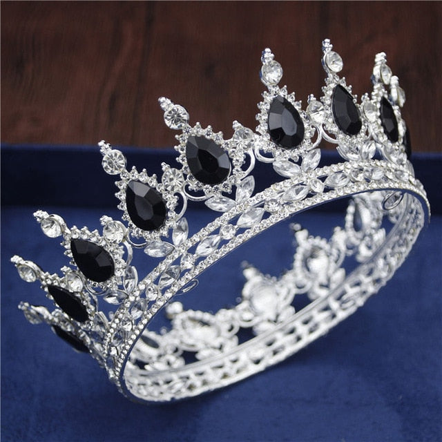 Gem Queen Crown