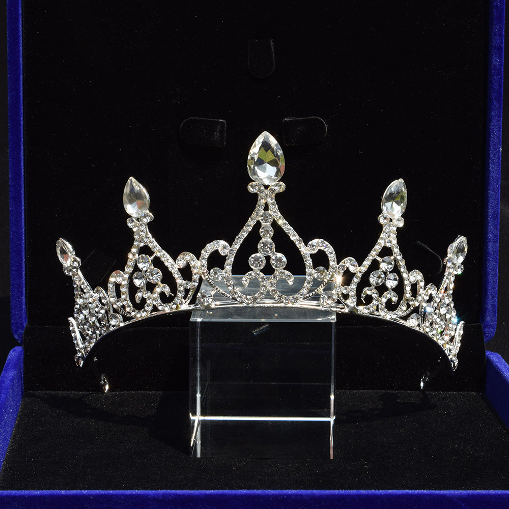 Princess Scepter Tiara