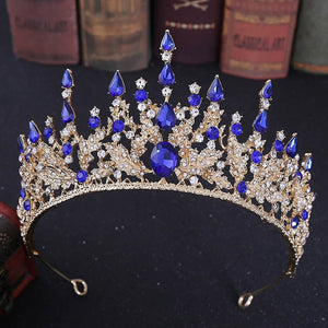 Gem Palace Tiara