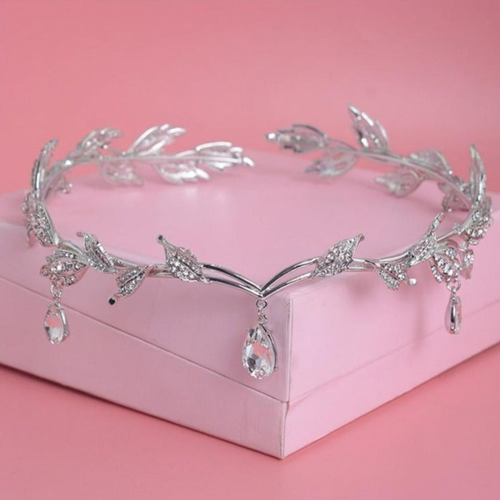 Enchanted Drops Tiara