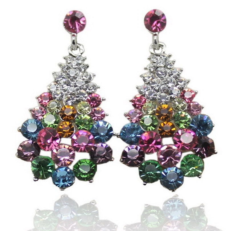 O Tannenbaum Earrings