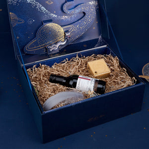 Starry Night Tiara Box