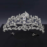 Diamond in the Rough Tiara