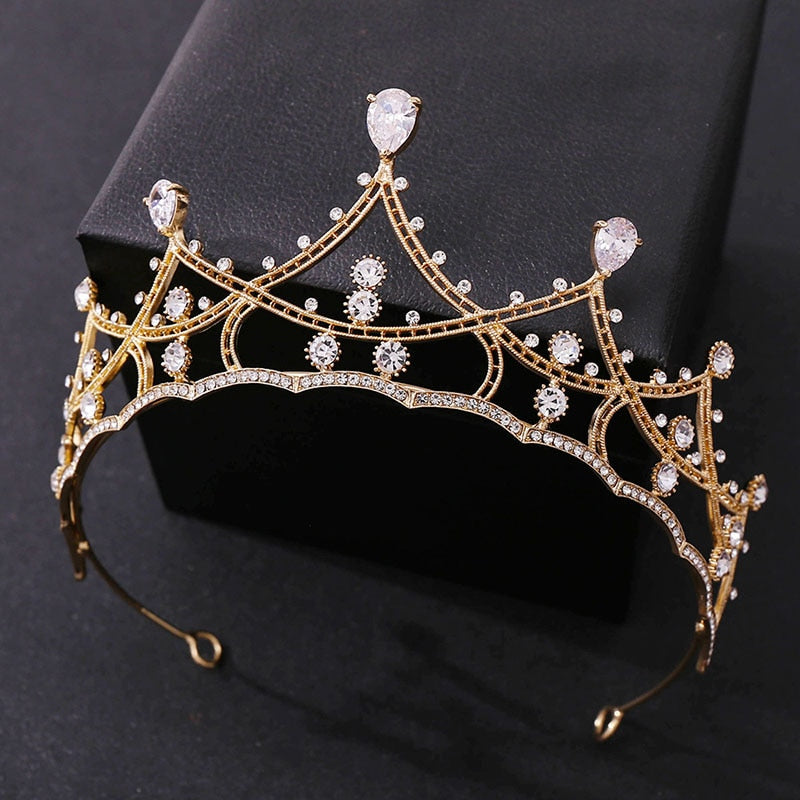 Pure Gentle Tiara