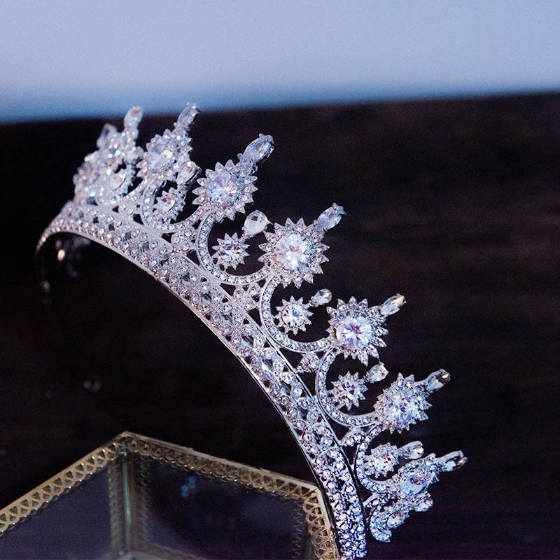 Royal Desire Tiara