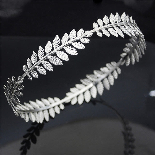 Greek Myth Goddess Tiara