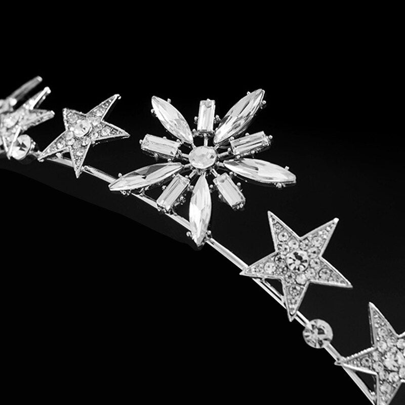 Shining Star Tiara