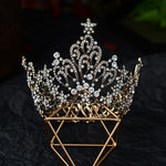 Retro Love Crown