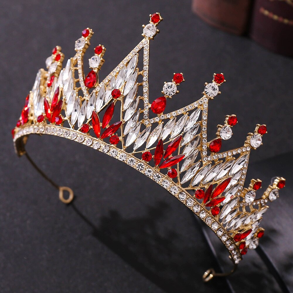 Christy Christmas Tiara