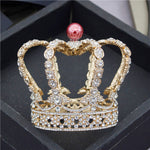 Adele Vintage Crown