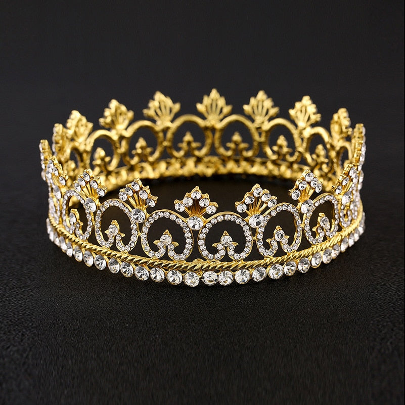 Royal D'oro Crown