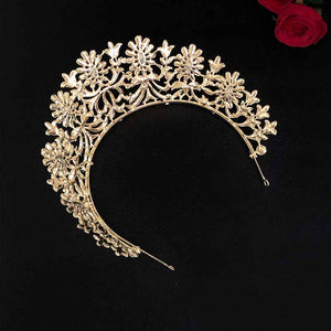 Goddess Royalty Tiara