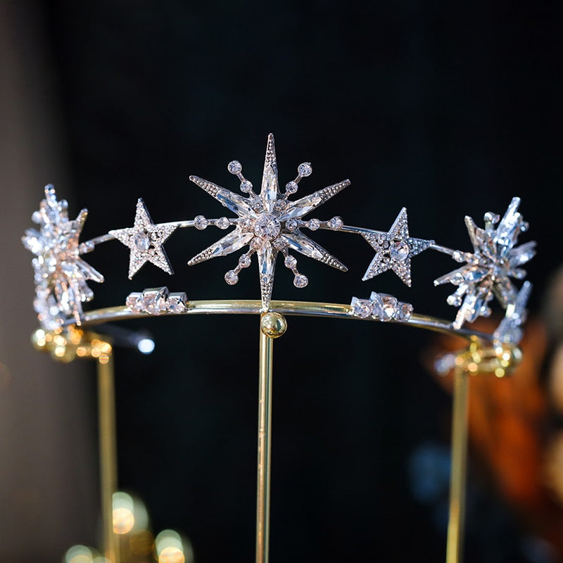 Dream Sparkle Tiara