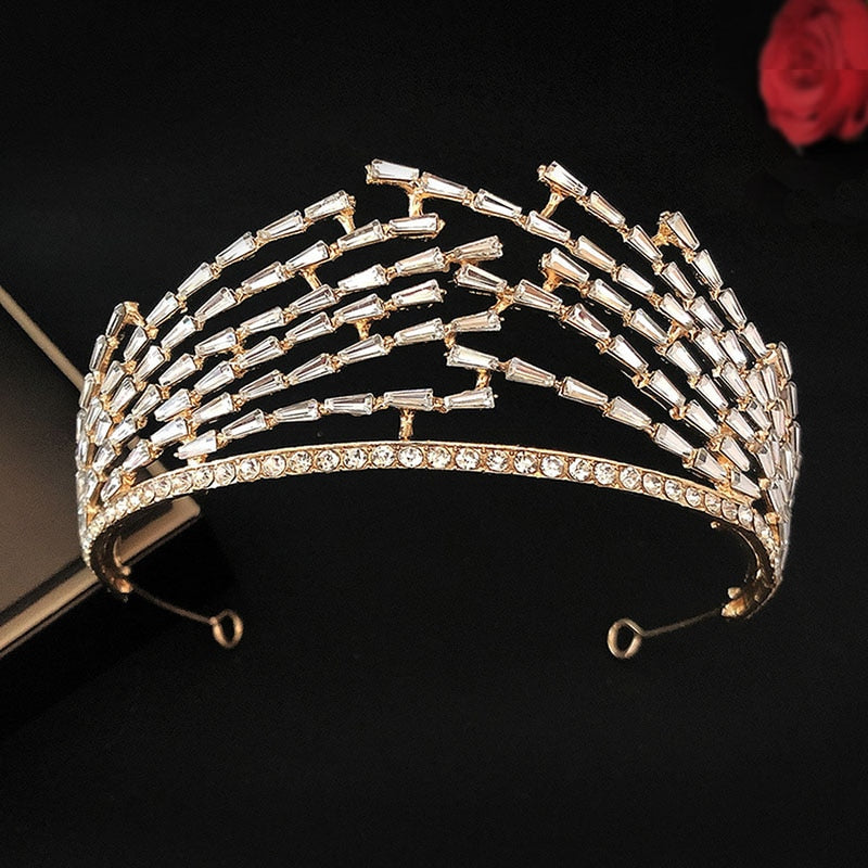 Royal Duchess Tiara