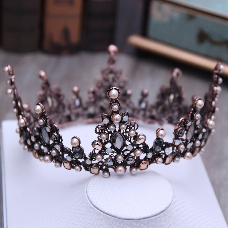 Wonderland Crown