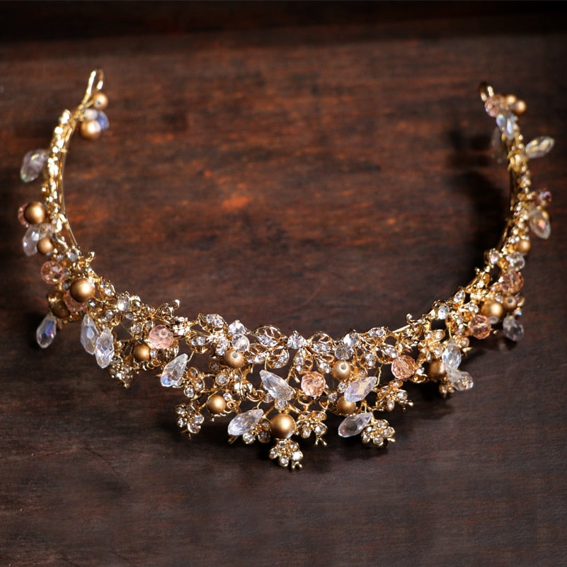 Vintage Dream Tiara