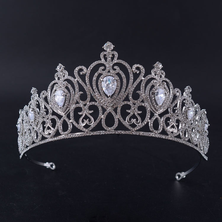 Pure Majesty Tiara