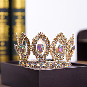 Anna's Princess Crown