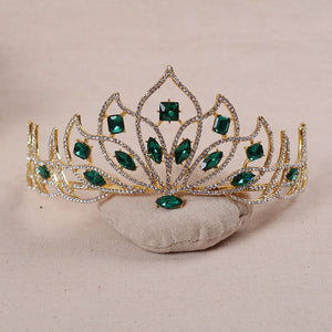 Glowing Lotus Tiara