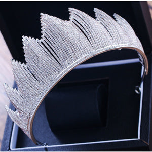 Queen Shine Tiara