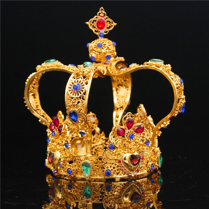 Caesar Gem Crown