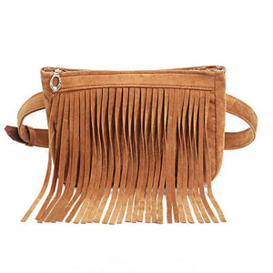 Vintage Boho Shoulder Bag
