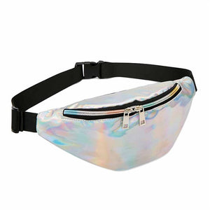 Retro Stylish Fanny Pack