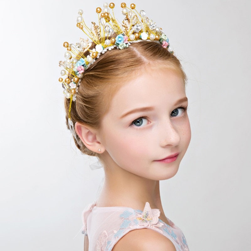 Neverland Princess Tiara