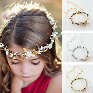Greek Goddess Kids Tiara