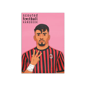 Scouted Football Handbook: Volume III (August 2019)