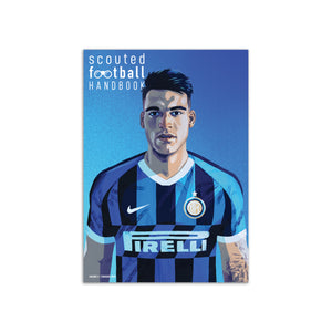 The Scouted Football Handbook: Volume V