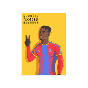 Scouted Football Handbook: Volume II (May 2019)
