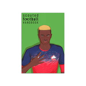 Scouted Football Handbook: Volume IV (November 2019)