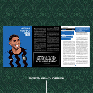 The Scouted Football Handbook: Volume IX