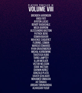 Scouted Football Handbook: Volume VIII (DIGITAL)