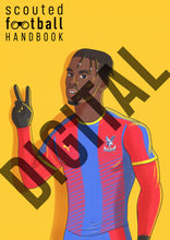 Load image into Gallery viewer, Scouted Football Handbook 2019: Volume II (DIGITAL)
