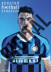 Scouted Football Handbook: 2020 Volume V (DIGITAL)